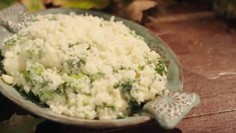 Traditional Irish Colcannon