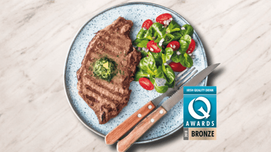 Award-Winning Ale Marinated Steak