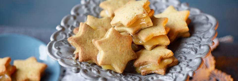 Pistachio Star