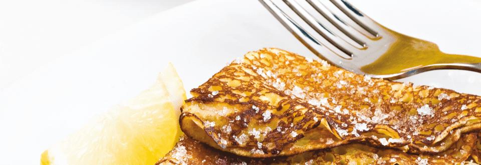 Crêpe_Pancake